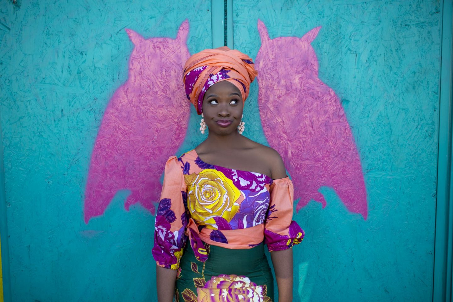 Adebisi   Beese's Pieces   Your Everyday African [Life]Style Blog   www.beesespieces.com
